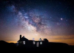 Dream House -Voie lactée