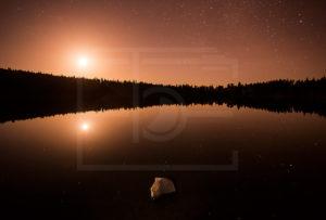 Intemporelle - Lac de Servières