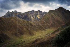 Mont Dore - Val de Courre