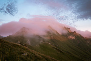 Massif su Sancy