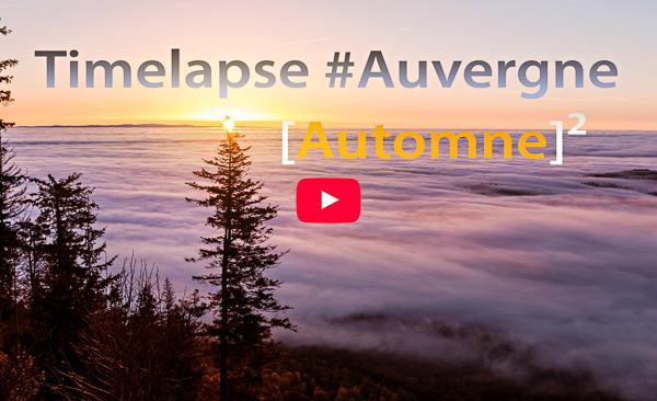 L'Auvergne en automne