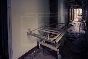 Lit - Sanatorium CHM