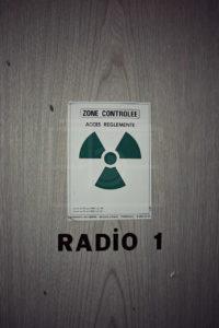 Salle Radio- Sanatorium CHM