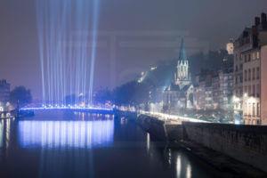 Fête des Lumières 2016 - Lyon