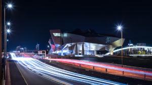 Circulation Confluence - Lyon